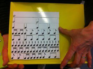 Piano Spectra Rytmipeli 2